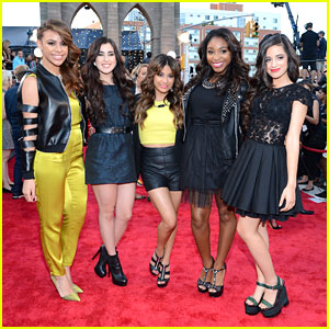 Fifth Harmony - MTV VMAs 2013