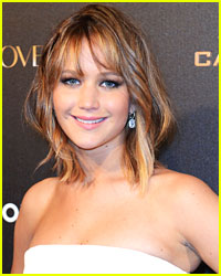 Jennifer Lawrence Turns 23!