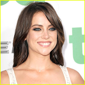 Jessica Stroup Joins Fox's 'The Following'