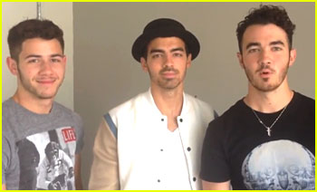 Jonas Brothers Announce New Tour Dates; Will Perform at We Day!