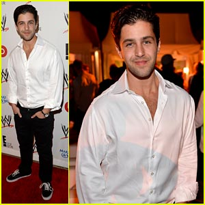 Josh Peck: I Love My Twitter Followers!