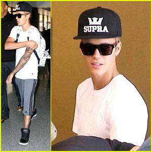 Justin Bieber: 'Slave To The Rhythm' Michael Jackson Collab Leaks!