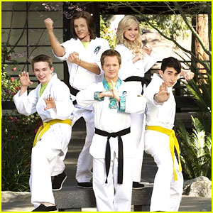 'Kickin' It' Renewed for 4th Season; Olivia Holt To Exit