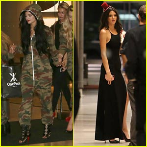Kylie Jenner: Sweet 16 Bash with Drake!