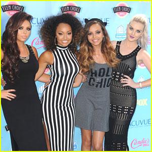 Little Mix - Teen Choice Awards 2013