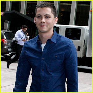 Logan Lerman: I'm Down for Another 'Percy Jackson' Film