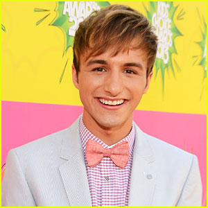 Es fred figglehorn gay