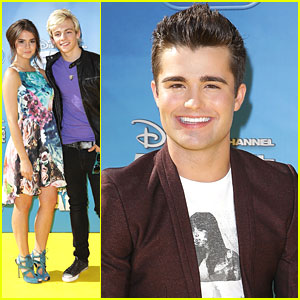 Ross Lynch & Maia Mitchell: 'Teen Beach Movie' Sydney Premiere!