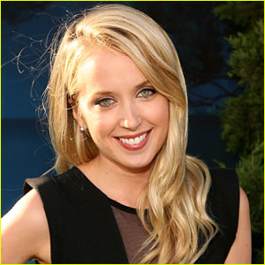Megan Park Lands Role on ABC's ' The Neighbors'