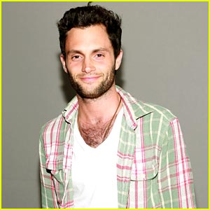 Penn Badgley Cast in Shakespeare's 'Cymbeline'