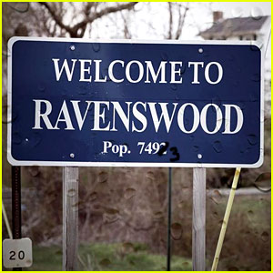 'Ravenswood' -- Watch The Show Trailer!