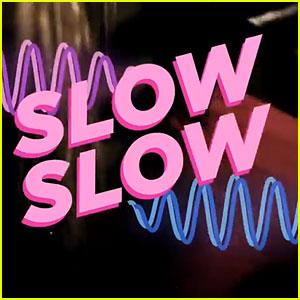 Selena Gomez: 'Slow Down' Lyric Video - Watch Now!