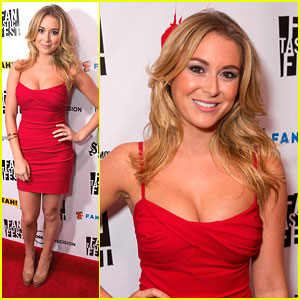 Alexa Vega: 'Machete Kills' Premiere in Austin