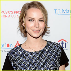 Bridgit Mendler Talks Balancing Music & Acting
