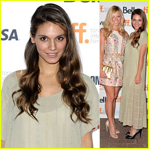 Caitlin Stasey: 'All Cheerleaders Die' Premiere at TIFF 2013