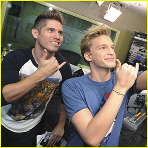 Cody Simpson: Radio Disney Interview Airs Tomorrow!