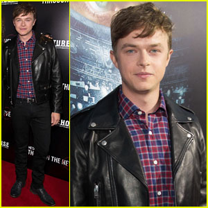 Dane DeHaan: 'Metallica: Through the Never' Premiere