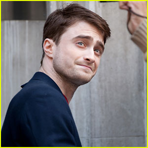 Daniel Radcliffe Denies Freddie Mercury Role Rumors