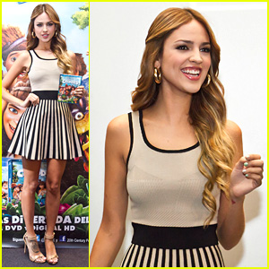 Eiza Gonzalez: I Have 'Nothing to Say' About Liam Hemsworth