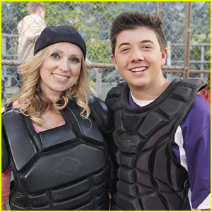 Bradley Steven Perry: Baseball Game on 'GLC' Tonight!