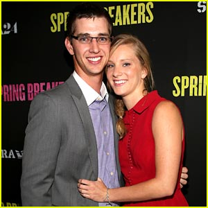 Heather Morris Gives Birth to a Baby Boy!