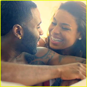 Jason Derulo Premieres 'Marry Me' Music Video, feat. Jordin Sparks!