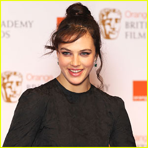 Jessica Brown-Findlay Joins 'Frankenstein'