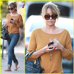 Lauren Conrad Shares Fall Fashion Tips