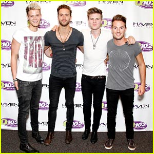 Lawson: 'Juliet' Video Teaser - Watch Now!