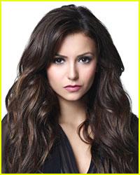 The Vampire Diaries Promo: Elena & Damon Kiss!