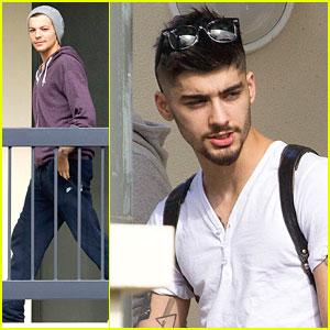 One Direction: 'Diana' Track Leaks + Lyrics!