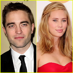 Robert Pattinson: Dating Dylan Penn?