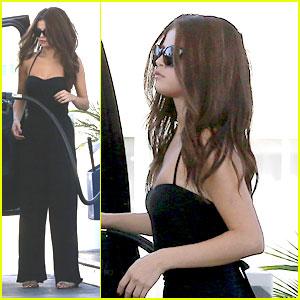 Selena Gomez On MTV EMA Nomination: 'It's So Cool'