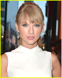 Taylor Swift Leads CMA Nominations