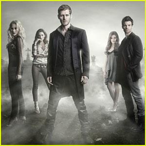 'The Originals' Scoop: 5 Premiere Teasers!
