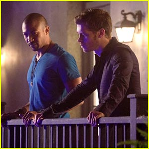 'The Originals': New Stills from 'House of the Rising Son'!