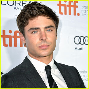 Zac Efron Reportedly Went to Rehab Twice