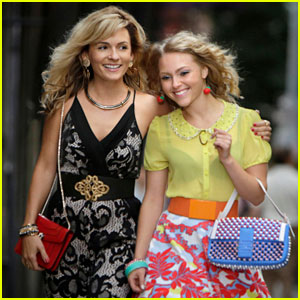 AnnaSophia Robb: 'The Carrie Diaries' Season 2 Premiere Episode Stills & Promo!