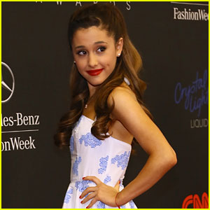 Ariana Grande: New Song 'Pink Champagne' - Listen Now!