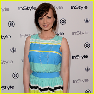 Ashley Rickards Announces First Book Release!