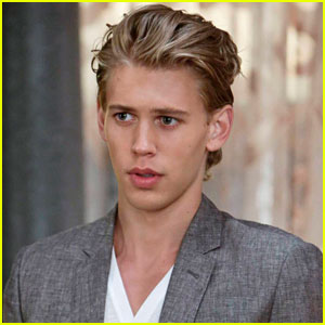 'The Carrie Diaries' Season 2 Interview: Austin Butler on Sebastian's 'Thing for Older Women'