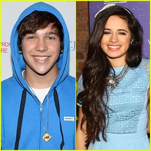 Austin Mahone & Camila Cabello: New Couple Alert?