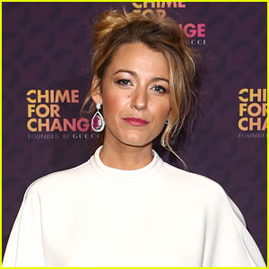 Blake Lively Lands Lead in 'The Age of Adaline'