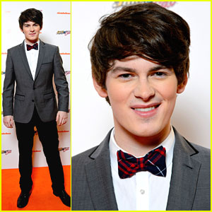 Brad Kavanagh: 'Sam & Cat' Premiere Host!