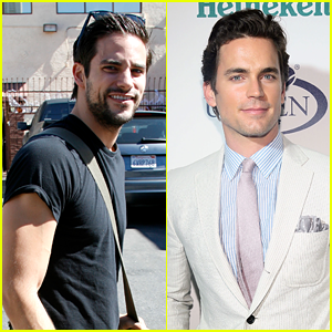 Brant Daugherty: Mistaken for 'White Collar's Matt Bomer!