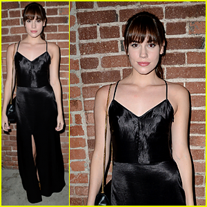 Christa B. Allen: Love & Lemons Launch Party