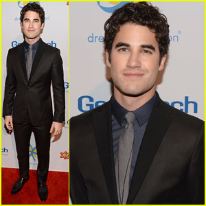 Darren Criss: Celebration Of Dreams Gala 2013