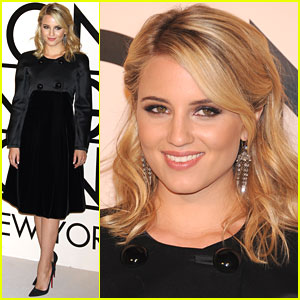 Dianna Agron: One Night Only with Giorgio Armani