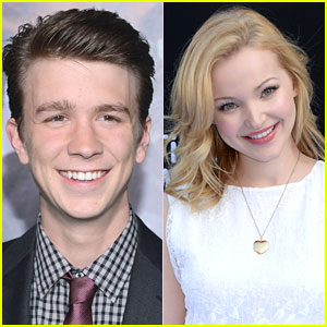 Dove Cameron & Thomas Mann Join 'Barely Lethal'