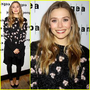 Elizabeth Olsen: 'Romeo And Juliet' Off-Broadway Opening